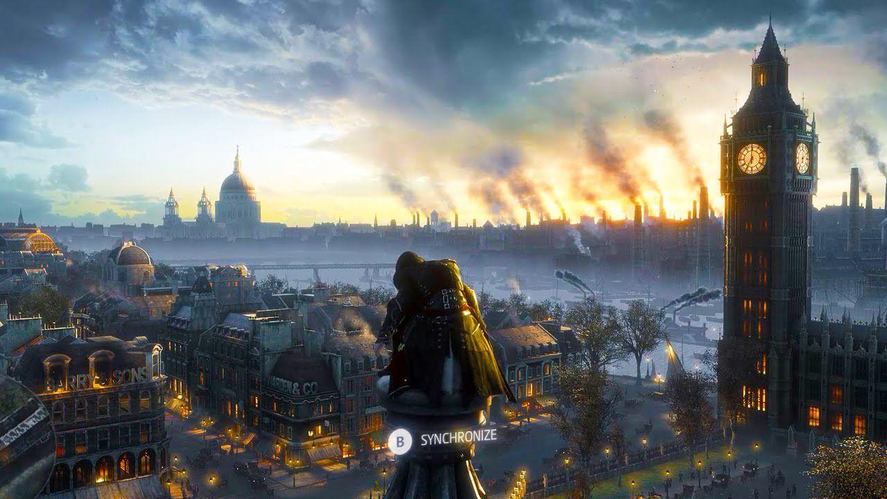 Svelata la possibile data di uscita di Assassin's Creed Victory