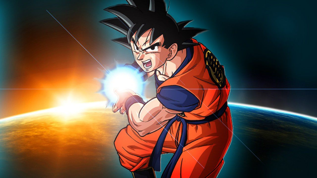 Svelata una nuova variante di Goku in Dragon Ball Z Extreme Butoden