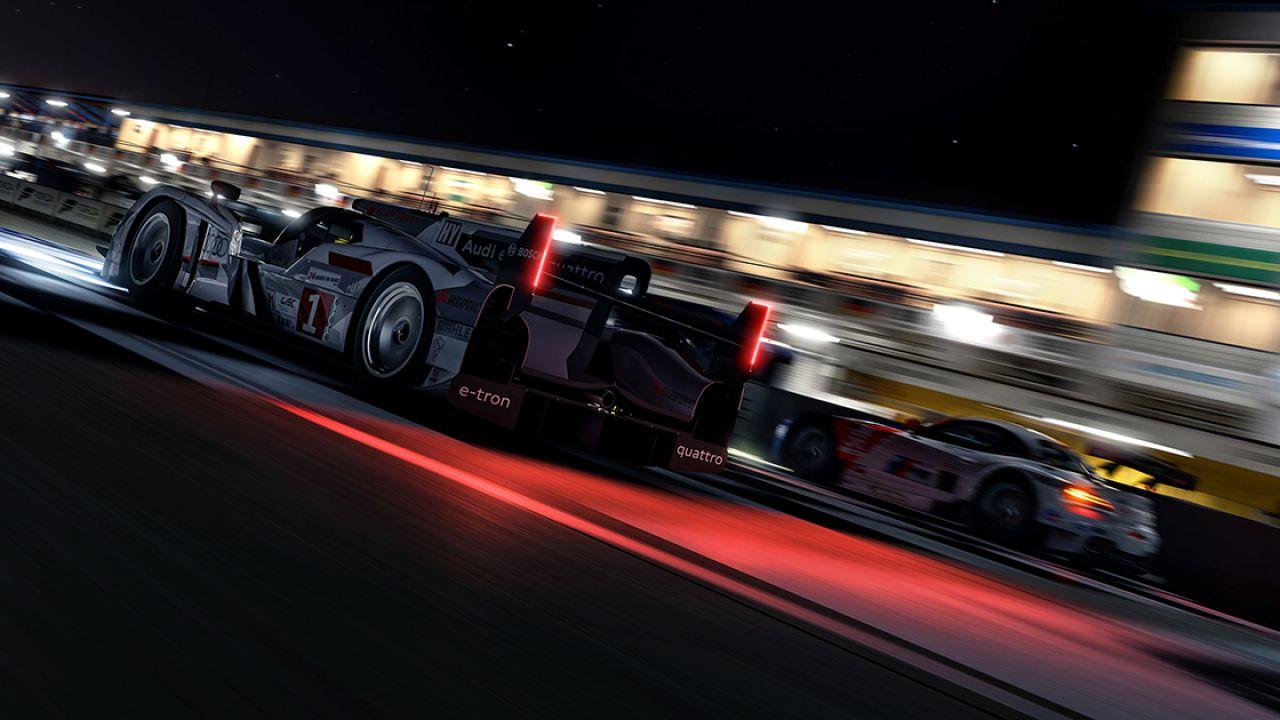 Svelate 37 nuove auto presenti in Forza Motorsport 6