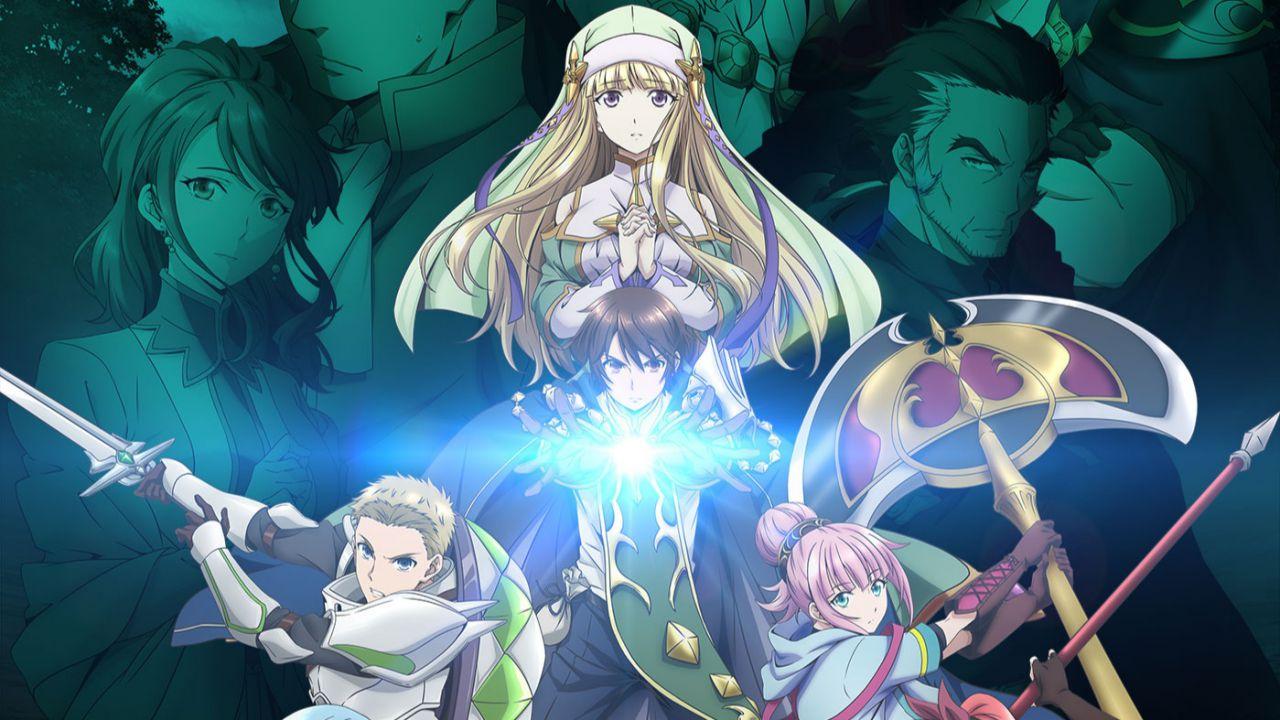 Svelate nuove informazioni sulla serie anime The 8th son? Are you kidding me?