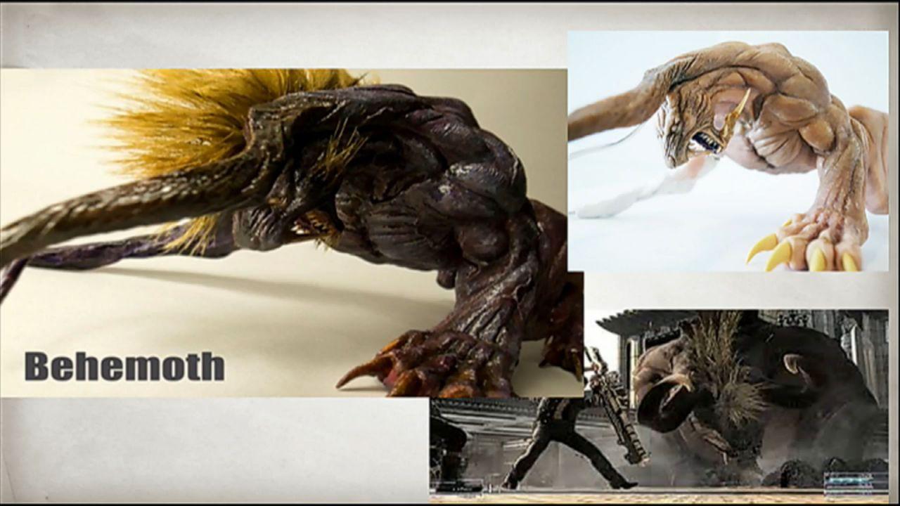 Svelate le risoluzioni della demo giocabile di Final Fantasy XV