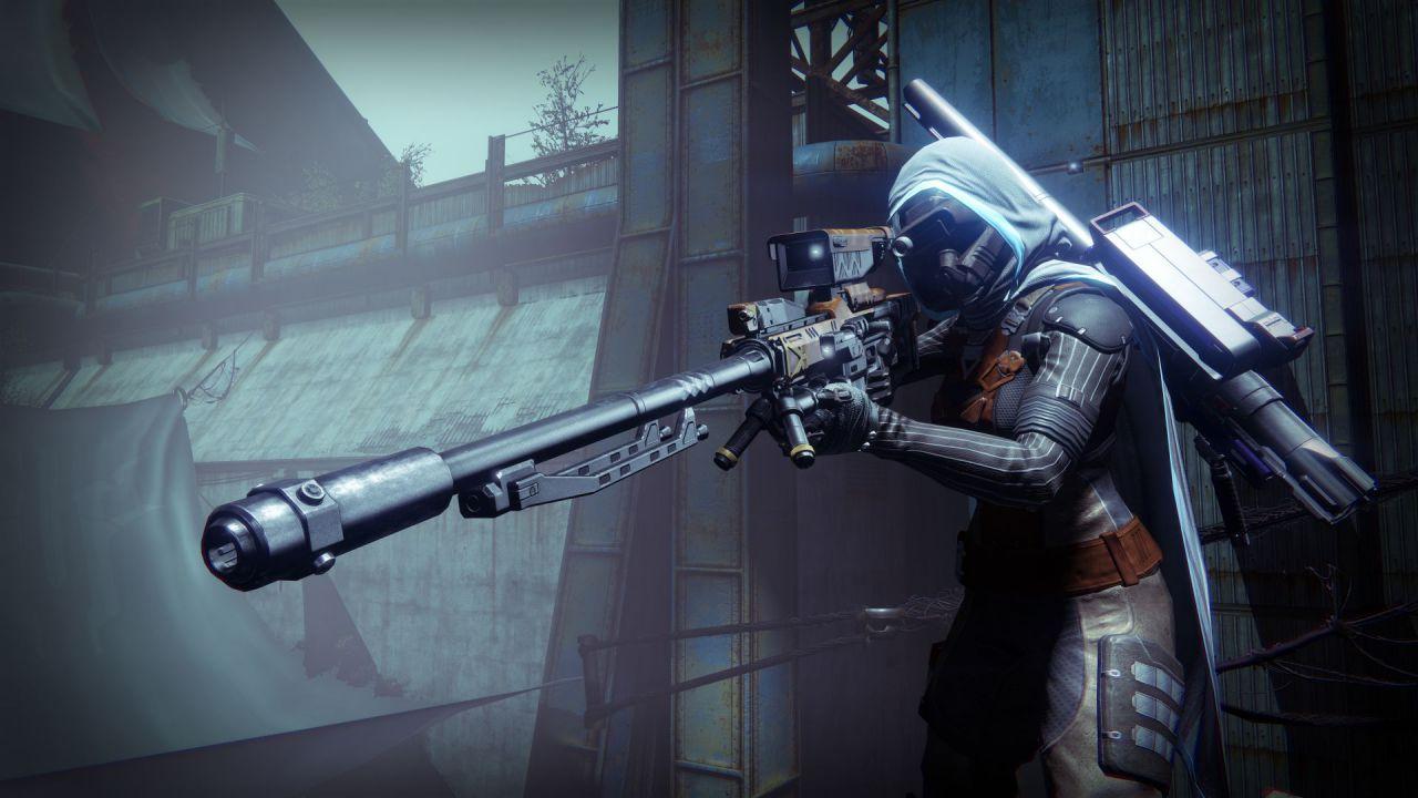 Svelati alcuni contenuti e la data di uscita di The Taken King, terza espansione di Destiny