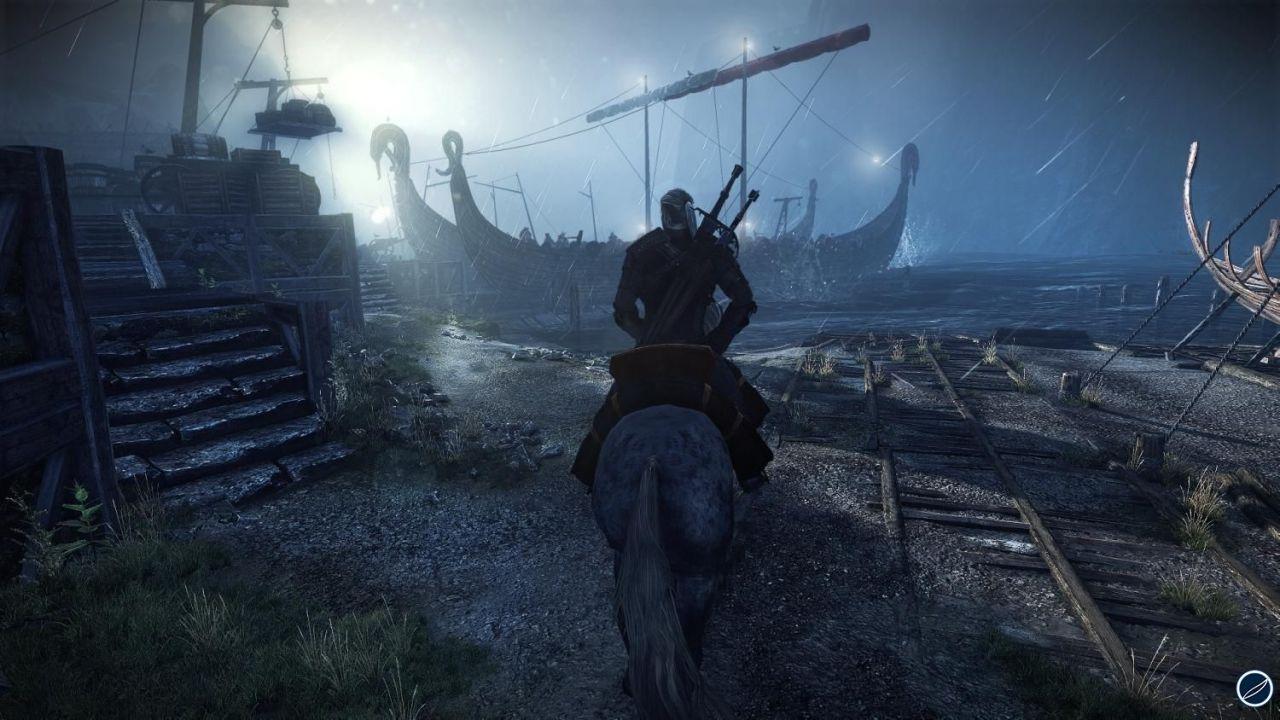 Svelati nuovi dettagli su The Witcher 3 Wild Hunt