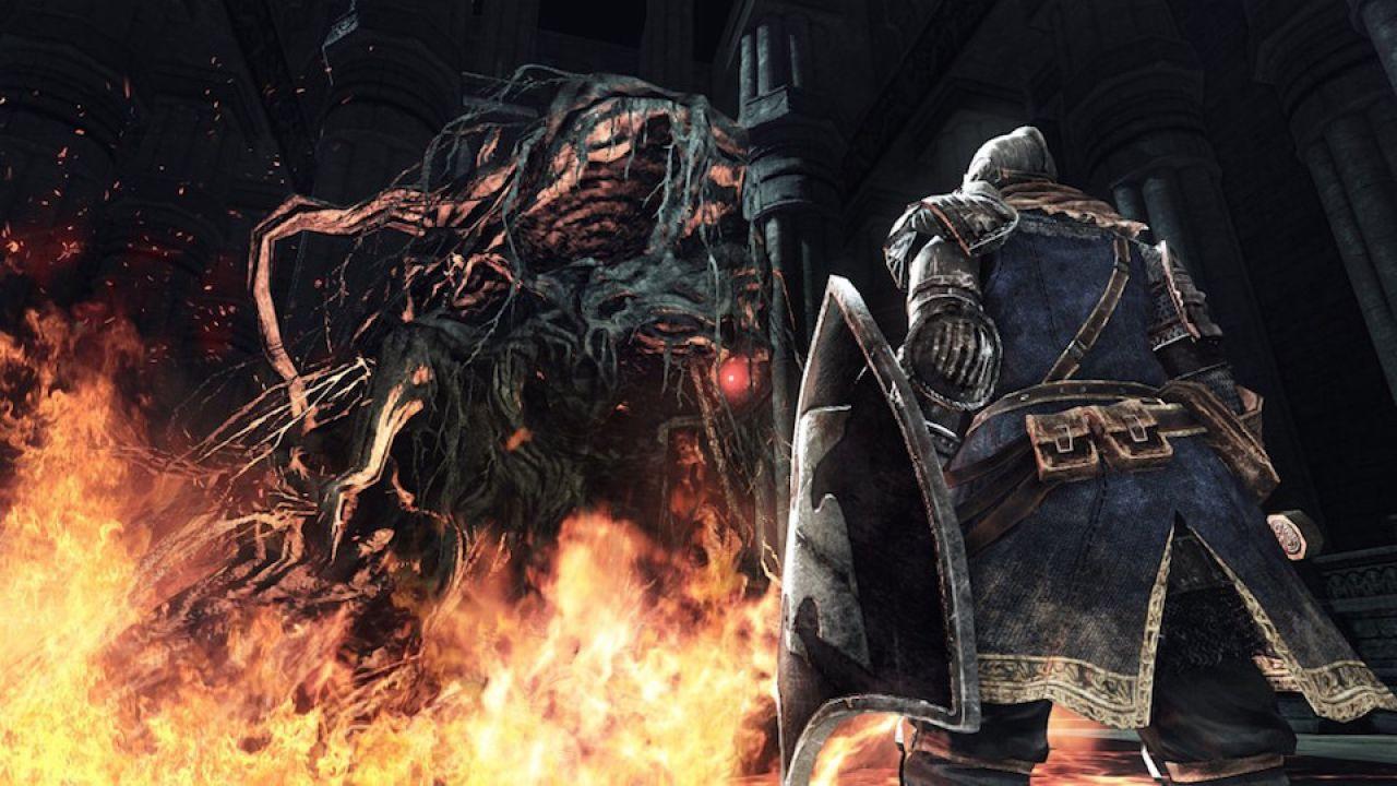Svelati i requisiti della versione PC di Dark Souls 2 Scholar of the First Sin