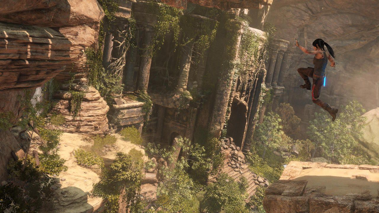 Svelati i requisiti minimi per Rise of the Tomb Raider su PC