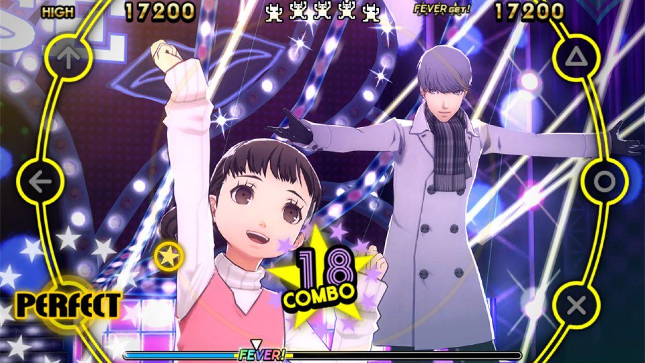 Svelati i segreti di Persona 4: Dancing All Night