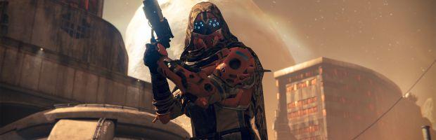 Svelato il nuovo sistema di potenziamento di armi e armature di Destiny - Notizia