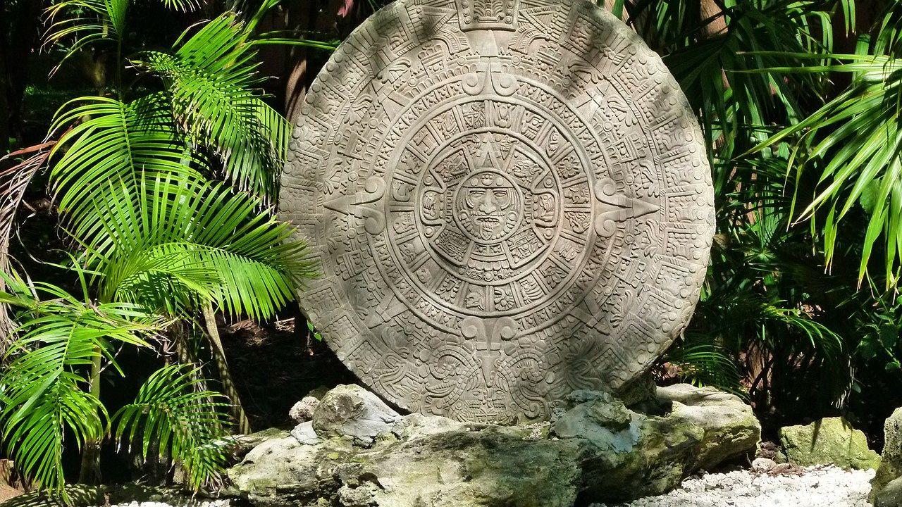 Svelato il mistero di una barra d'oro Azteca risalente a 500 anni fa