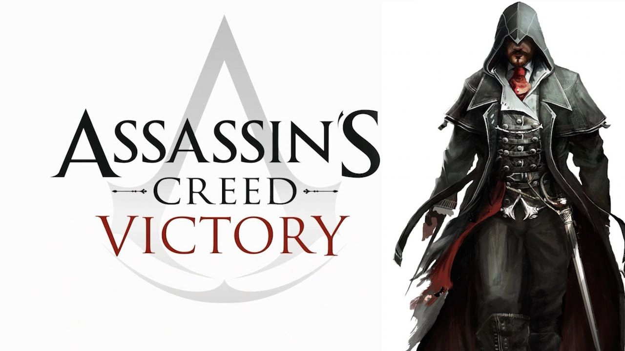 Svelato il nome del protagonista di Assassin's Creed Syndicate