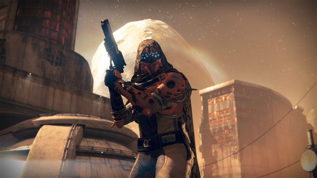 Svelato il nuovo sistema di potenziamento di armi e armature di Destiny