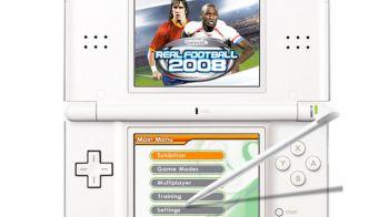 Svelato Real Soccer 2009