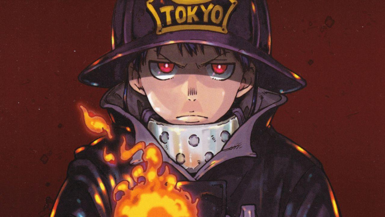 Svelato lo staff principale di Fire Force, nuovo anime tratto dal manga di Atsushi Ohkubo