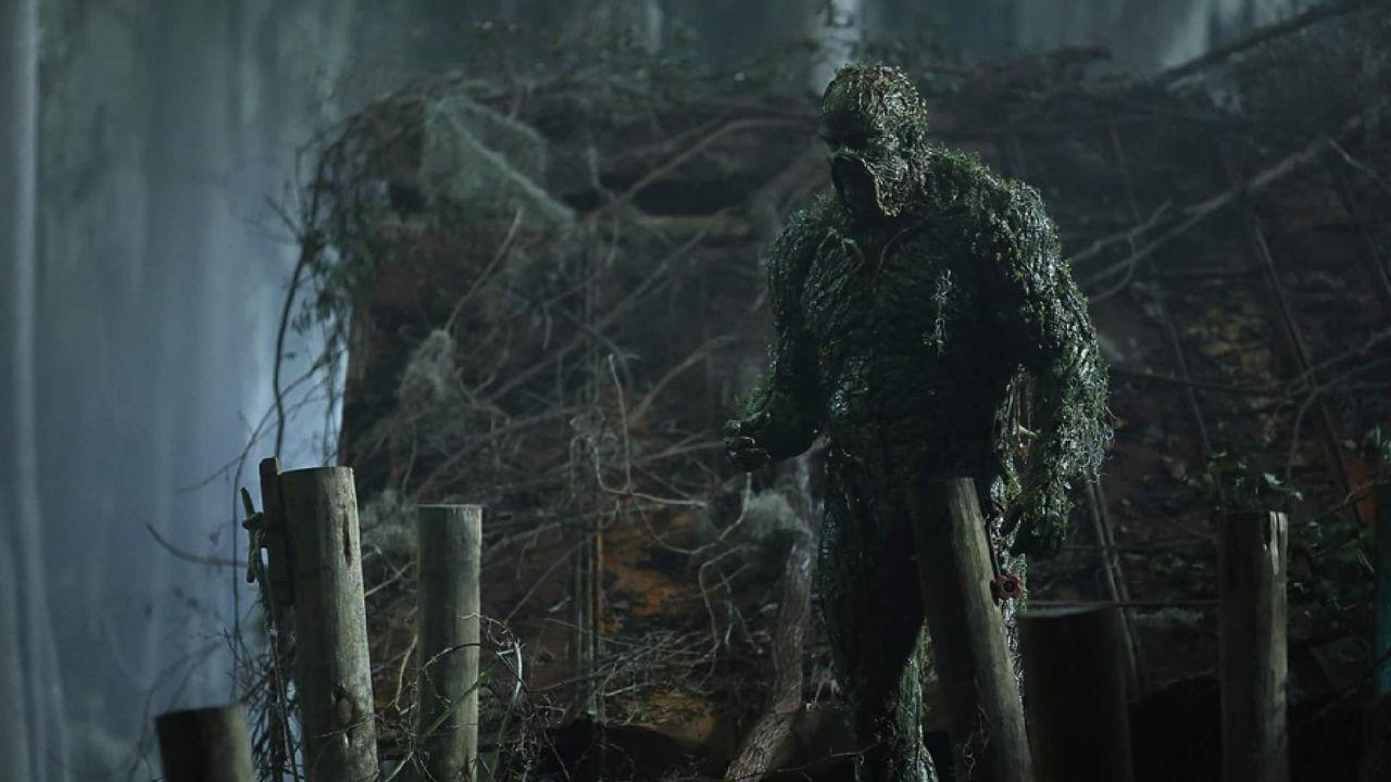 Swamp Thing, una seconda stagione sembra molto improbabile: ecco perché