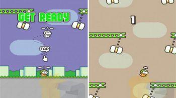 Swing Copters: ad Agosto arriva il successore di Flappy Bird