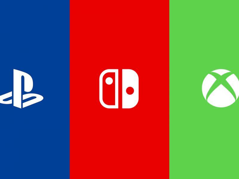 Switch è la console più venduta negli USA per il terzo mese di fila