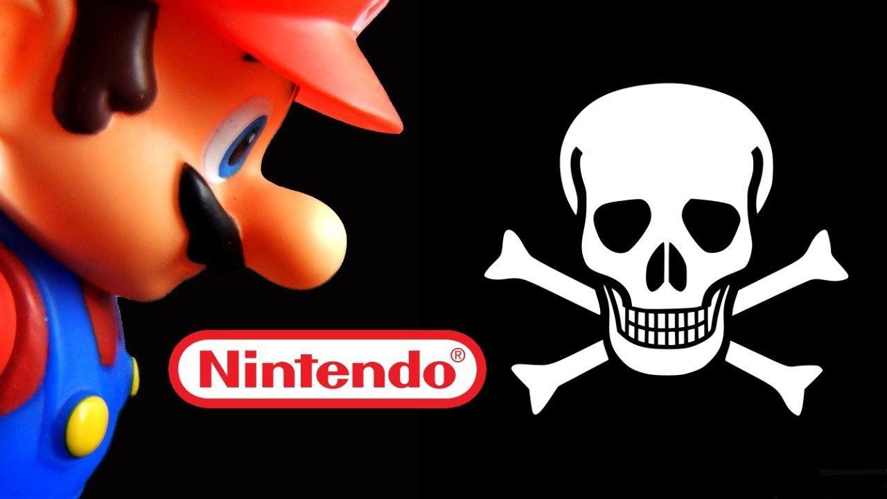 Switch e giochi pirata: Nintendo denuncia un altro rivenditore di hack