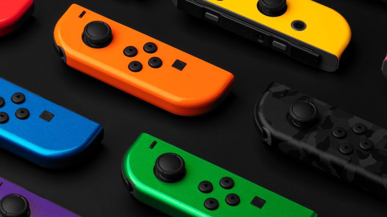 Switch e Joy-Con Drifting: madre e figlio vogliono $5 milioni da Nintendo