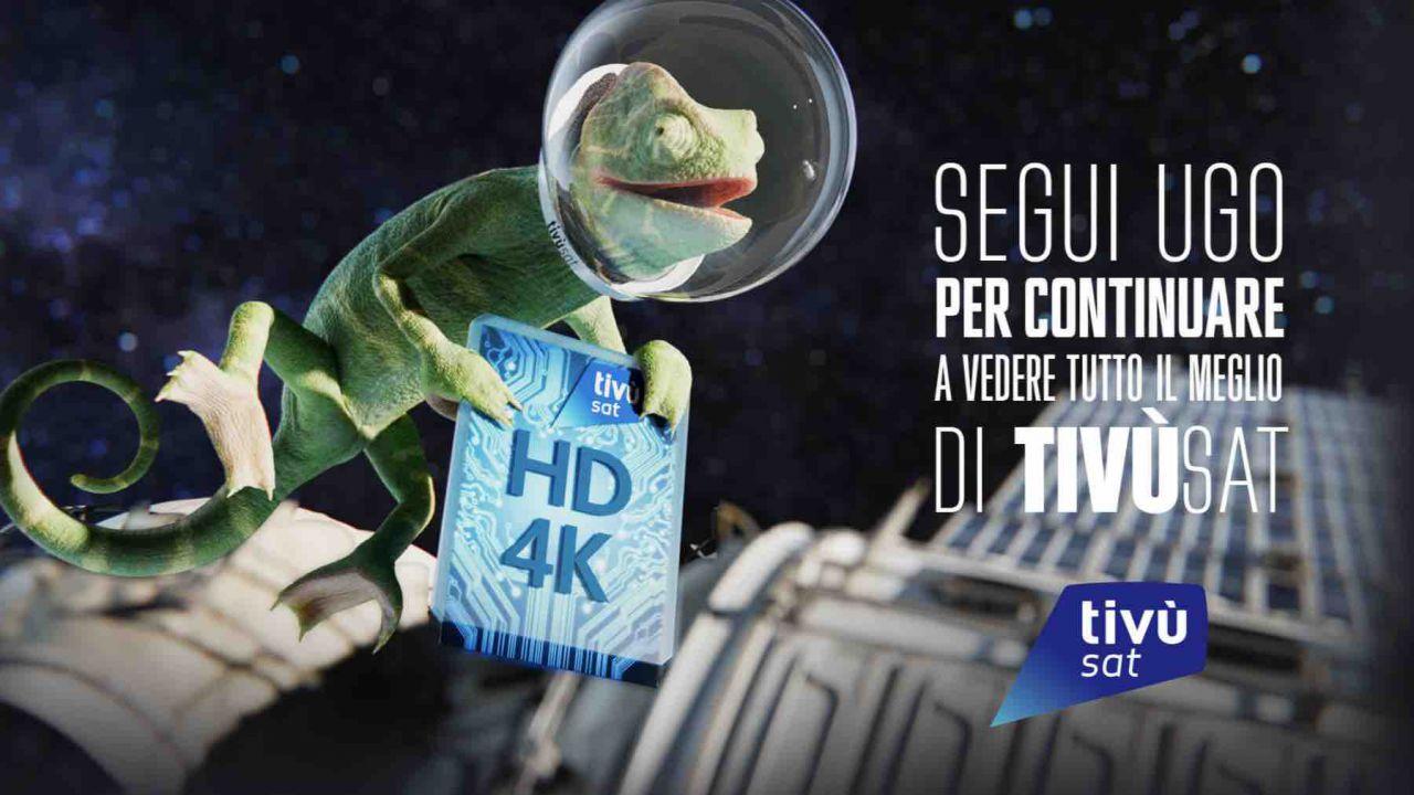 Switch off DVB-S2, ci siamo: ecco come cambia la TV italiana dalla prossima settimana