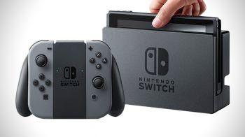 Switch potrebbe far incassare a NVIDIA fino a 320 milioni di dollari l'anno