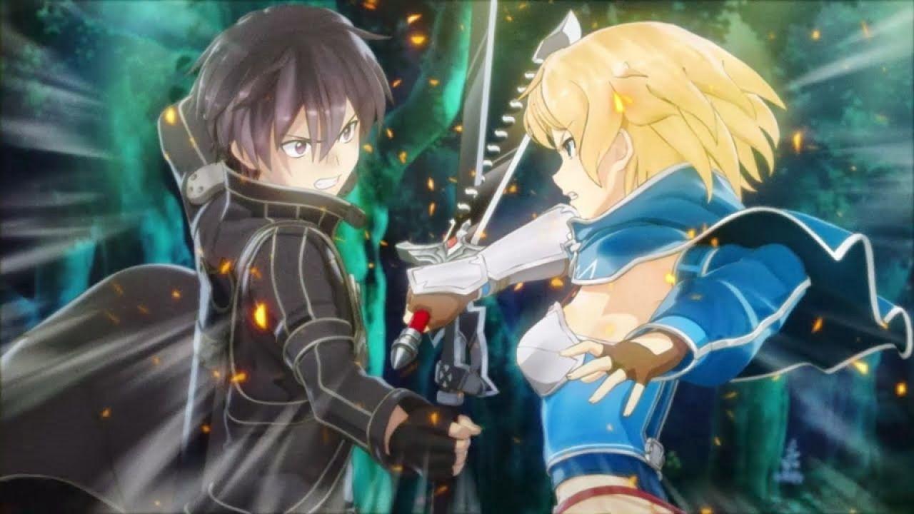 Sword Art Online 3 annunciato
