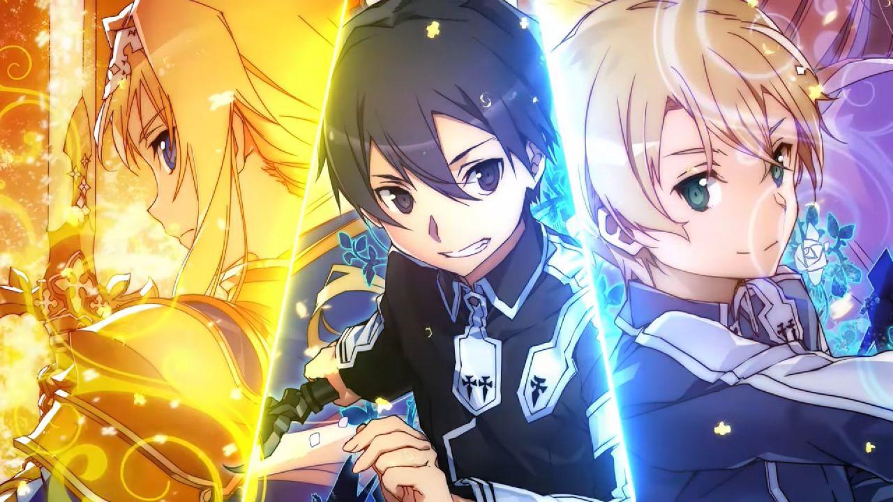 Sword Art Online Alicization: come l'anime ha aiutato Kawahara nella stesura dei romanzi