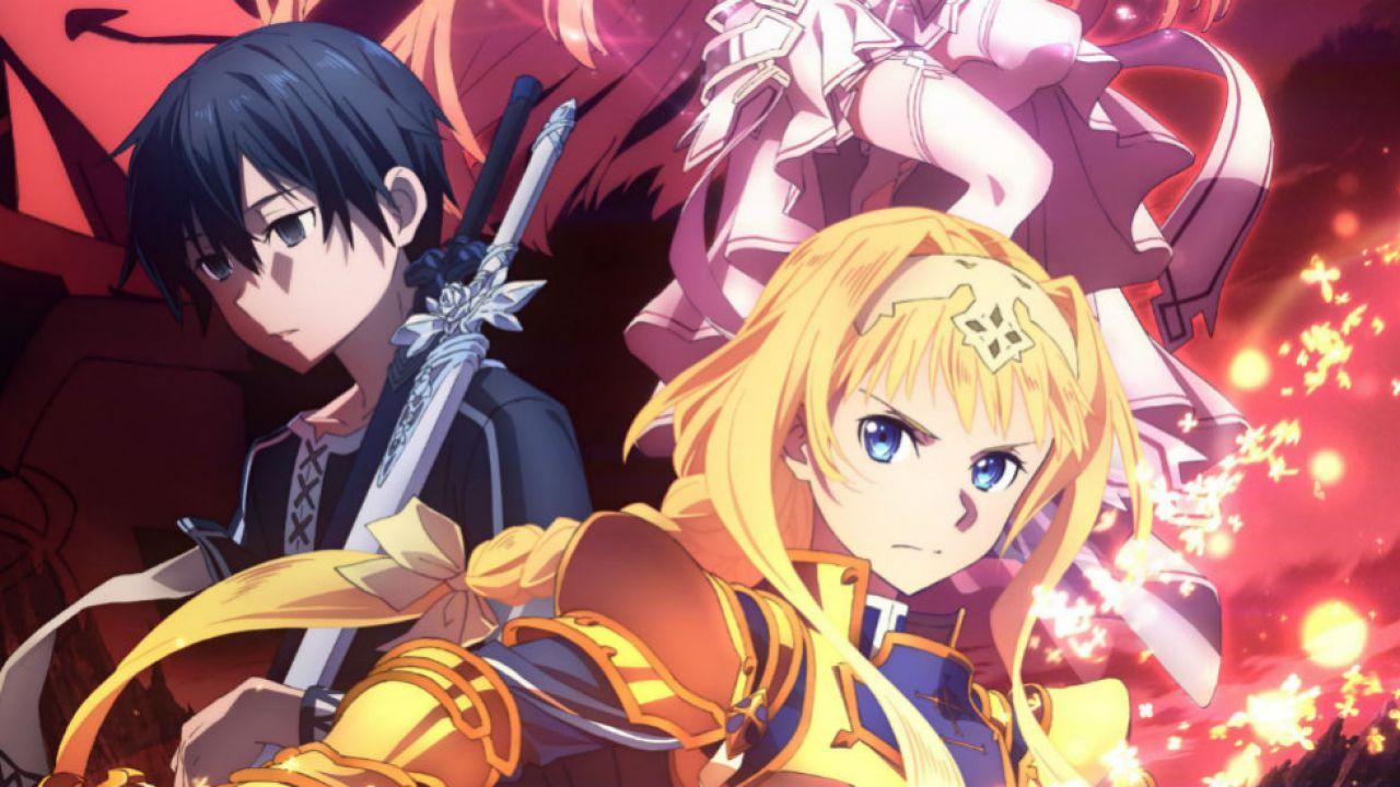 Sword Art Online, il capo animatore sul posticipo: 'La salute è la priorità, aspettateci'