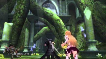 Sword Art Online: Hollow Fragment, nuovo spot TV giapponese
