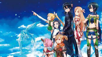 Sword Art Online Hollow Realization: nuovo spot TV giapponese