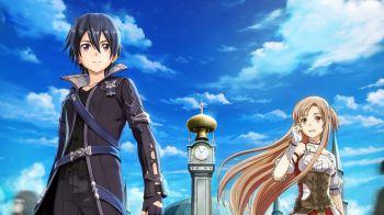 Sword Art Online Hollow Revelation uscirà in Giappone il 27 ottobre