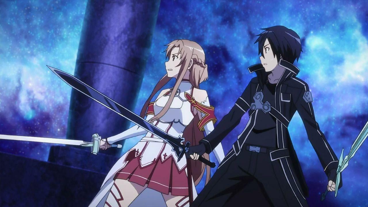 Sword Art Online: Kirito e Asuna diventano dei costosi orsacchiotti di peluche