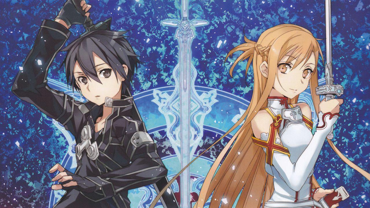 Sword Art Online è la light novel del decennio secondo una recente classifica