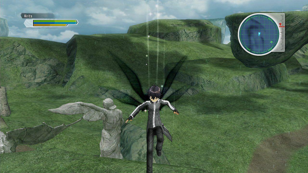 Sword Art Online: Lost Song, confermata la presenza di Philia
