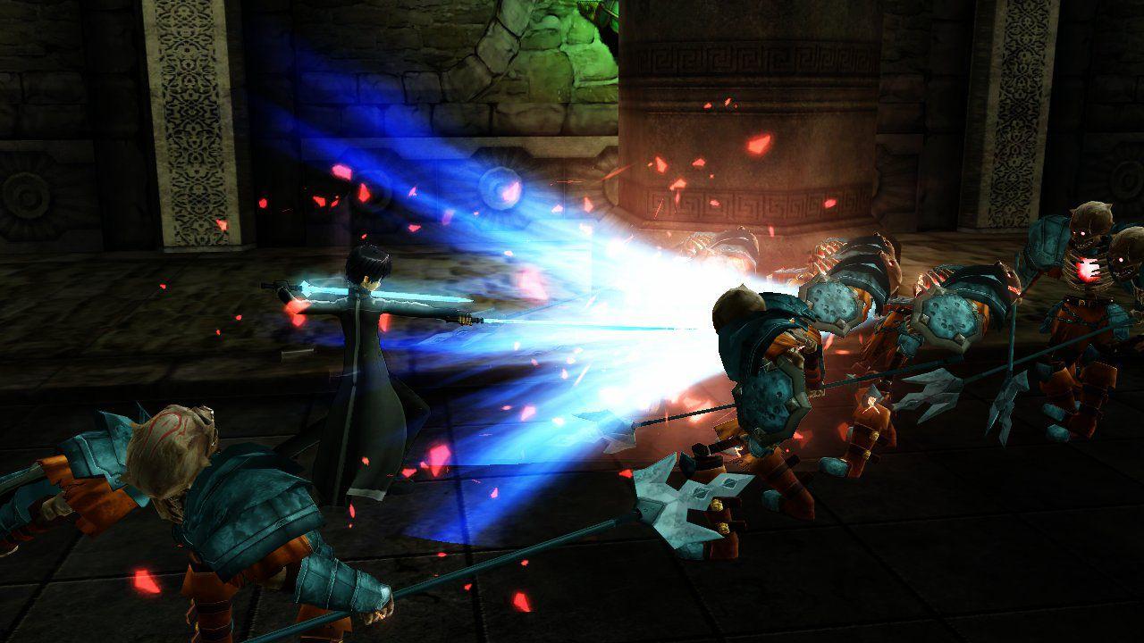 Sword Art Online: Lost Song - nuove informazioni