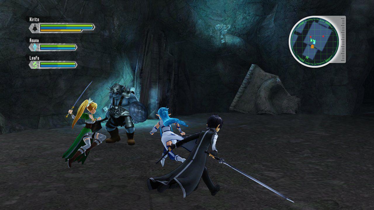 Sword Art Online: Lost Song, il produttore promette una migliore traduzione inglese