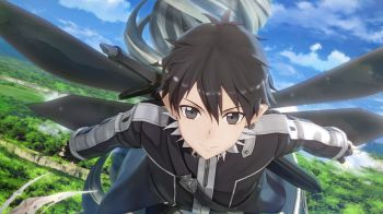 Sword Art Online Lost Song: trailer di lancio in italiano