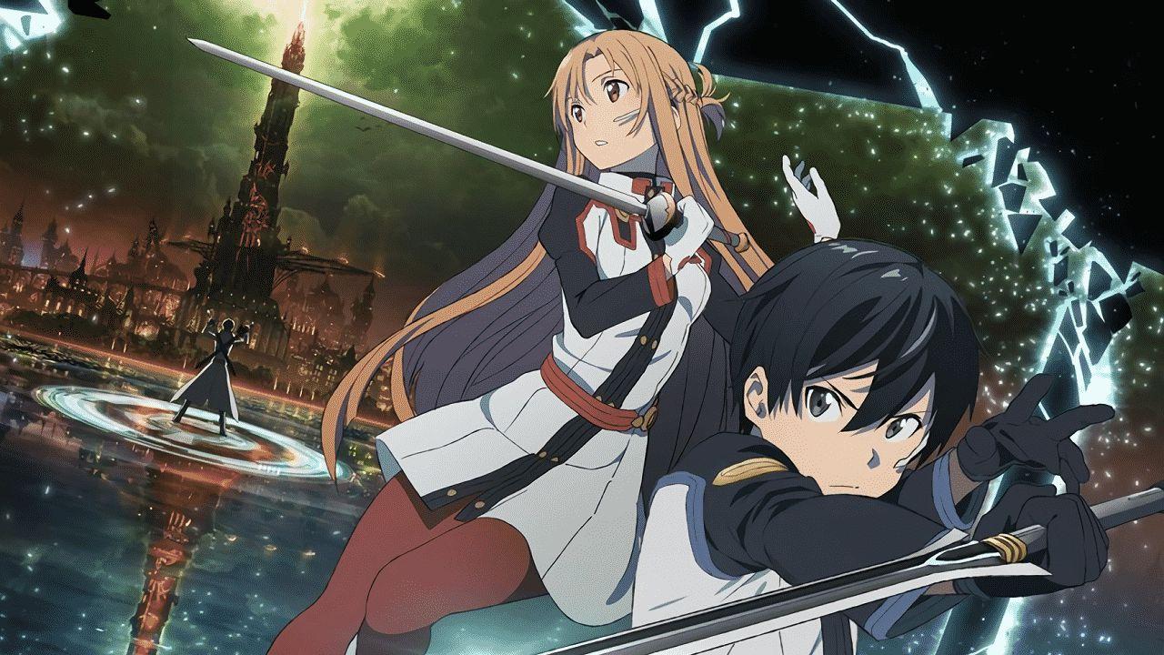 Sword Art Online: Ordinal Scale, il manga si concluderà a breve