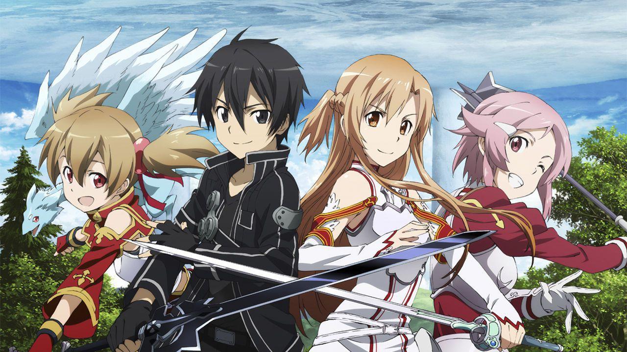 Sword Art Online: perché la relazione tra Kirito e Asuna è così importante?