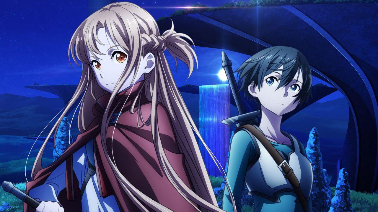 Sword Art Online Progressive: terminata la fase di doppiaggio del film
