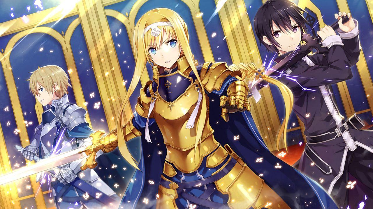 Sword Art Online: il regista parla delle difficoltà dell'adattamento della serie