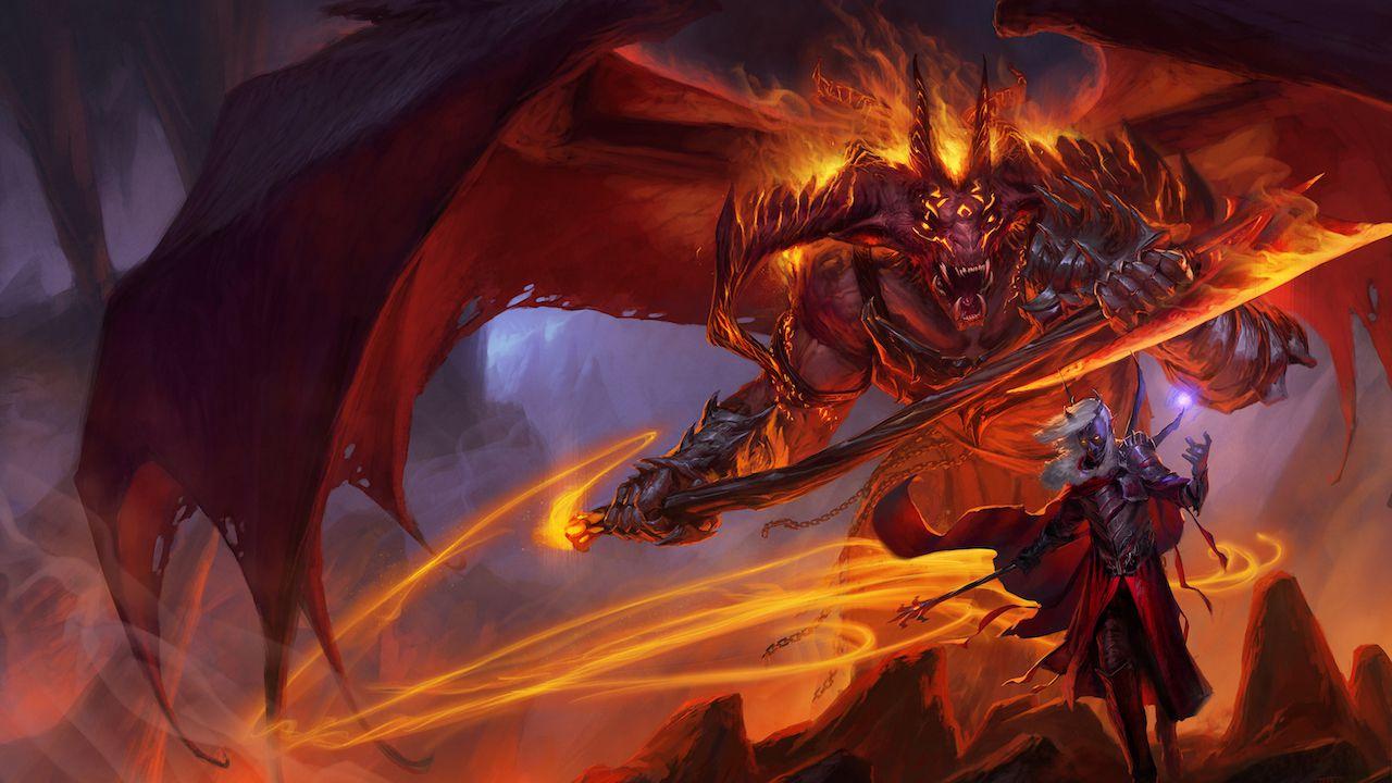 Sword Coast Legends giocabile gratis su Steam per tutto il weekend