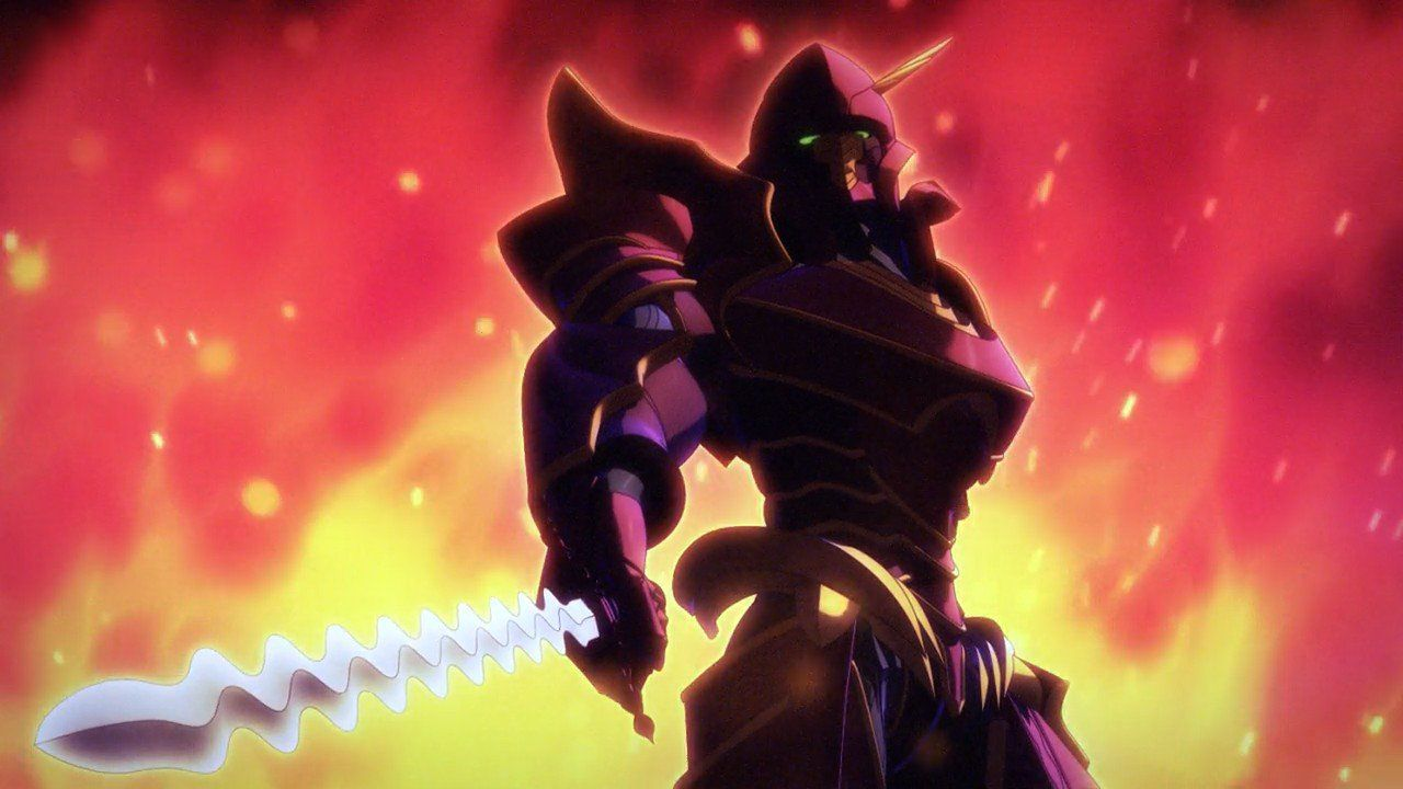 Sword Gai The Animation - Part 2 uscirà su Netflix in estate
