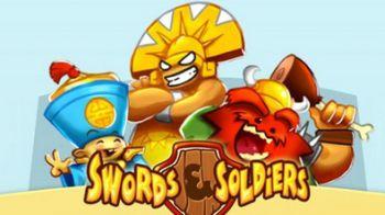 Swords & Soldiers HD esce il 22 Maggio su Wii U