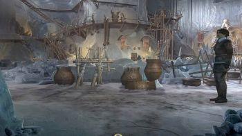 Syberia 2, disponibile la demo per PC