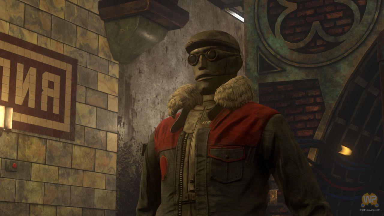 Syberia 3: annunciato il DLC gratuito 'An Automaton with a Plan'