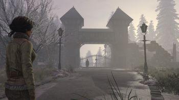 Syberia 3: nuove immagini dalla Gamescom