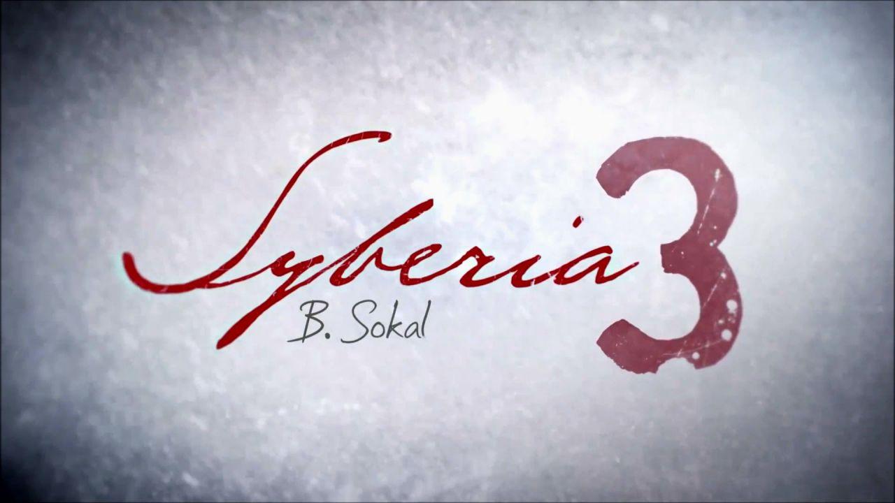 Syberia 3: i primi voti della stampa internazionale