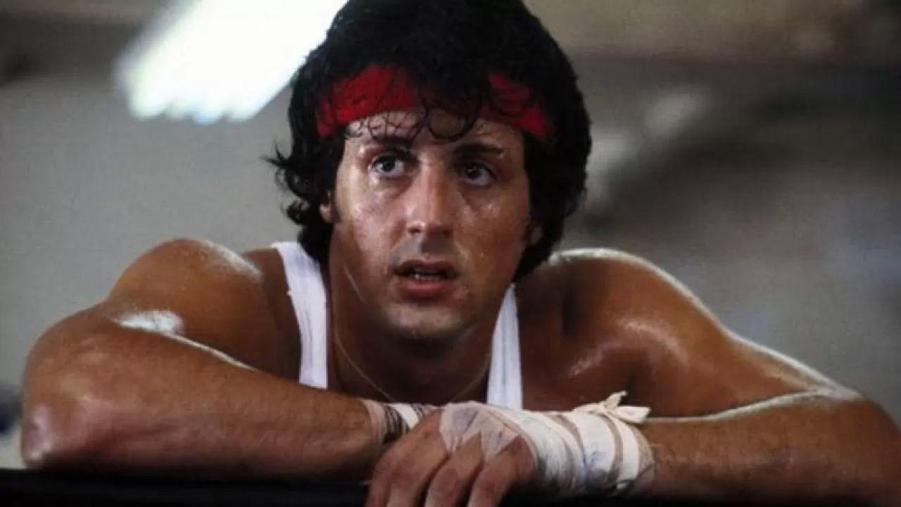 Sylvester Stallone: la classifica di tutti i i film di Rocky, scelta dall'attore
