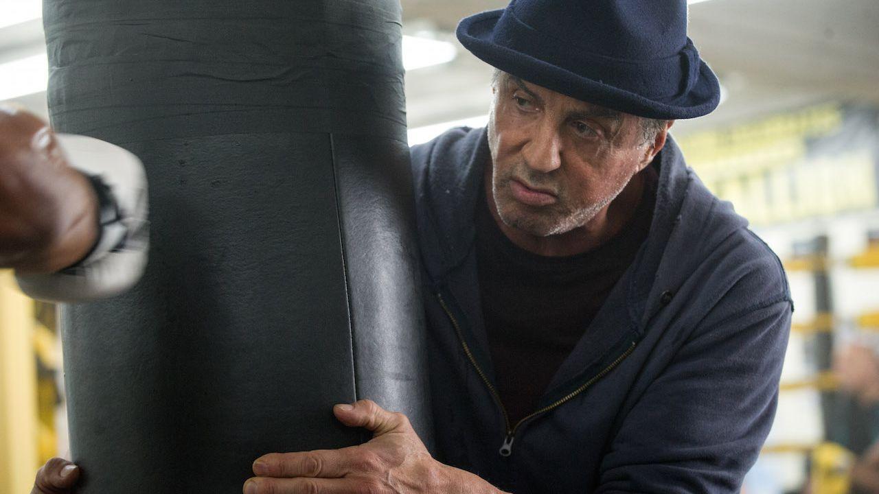 Sylvester Stallone su Creed 2 e sul futuro di Rambo