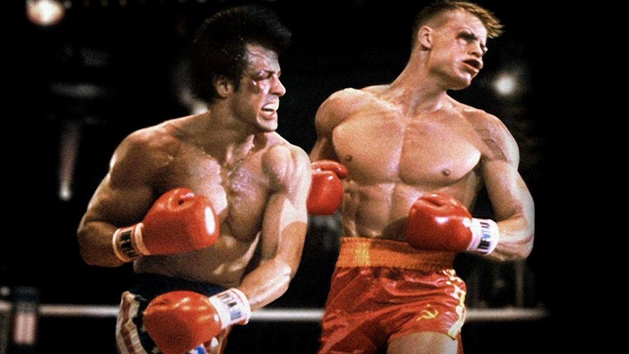 Sylvester Stallone, la director's cut di Rocky IV è in arrivo: guardatelo a lavoro!