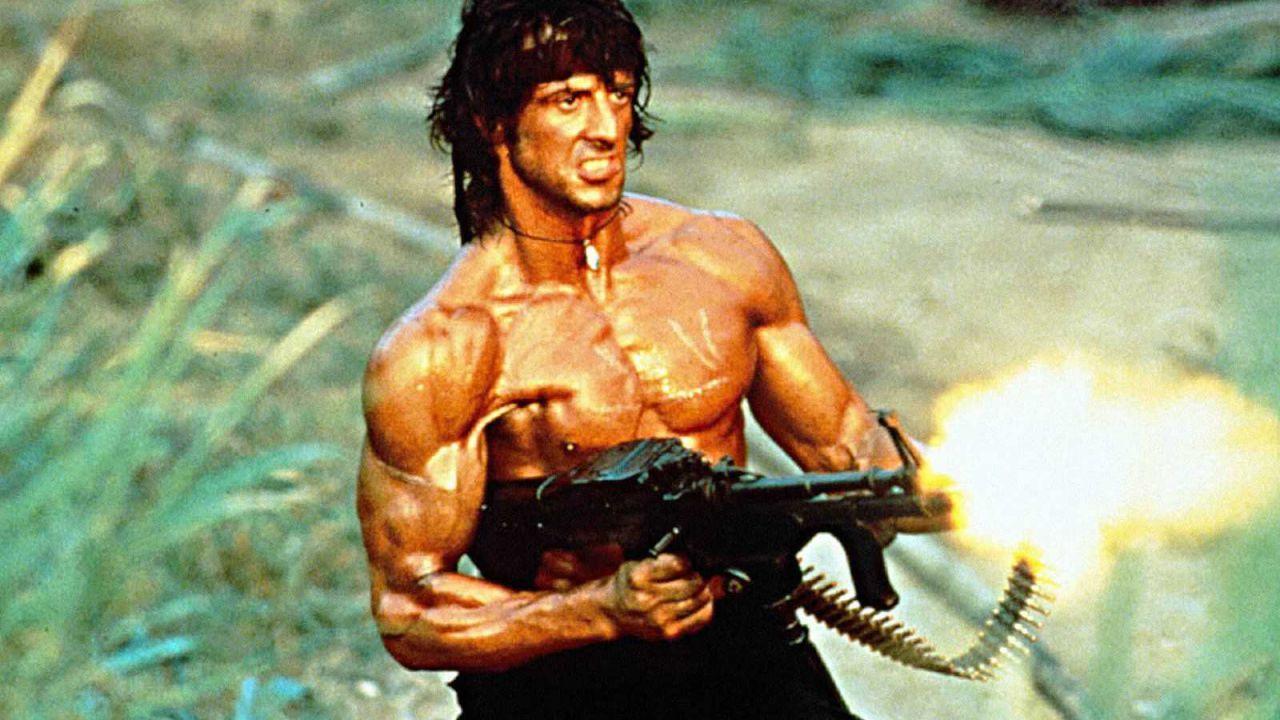 Sylvester Stallone sul ritorno di Rambo: 'Solo se sarà un prequel in streaming'